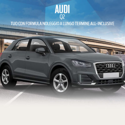 AUDI Q2 1.6 30 TDI BUSINESS S TRONIC Sport utility vehicle 5-door (Euro 6.2)