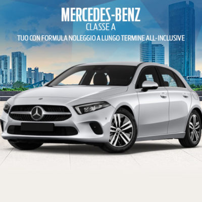 Mercedes-Benz Classe A A 180 D Automatic Business Extra Hatchback 5-Door