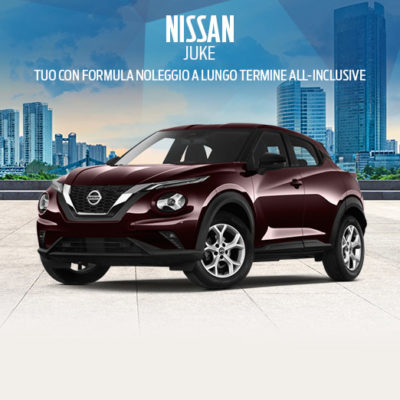 NISSAN JUKE 1.0 DIG-T 117 Business Dct Cross over 5-door