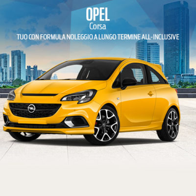 OPEL CORSA 1.2 Edition 75cv MT5 Hatchback 5-door