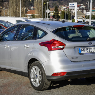 FORD Focus 1.5 tdci Business s&s 95cv 5p