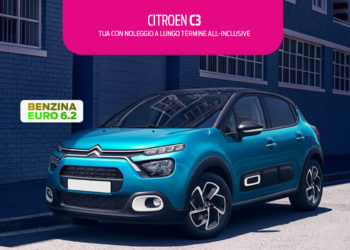CITROEN C3 Feel PureTech 83cv