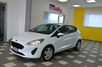 FORD Fiesta 1.5 Tdci 85 Cv Plus