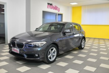 BMW 118D Advantage Auto