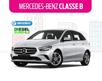 MERCEDES-BENZ CLASSE B 180d Business Extra Auto