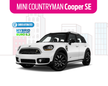 MINI MINI Cooper SE M Hatchback 3-door