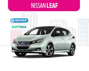NISSAN LEAF N-Connecta 40KWh