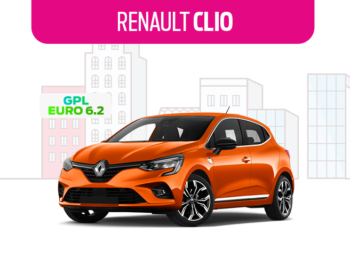 RENAULT CLIO BUSINESS 1.0 TCE 100cv GPL