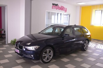 BMW 318D Touring Business Auto